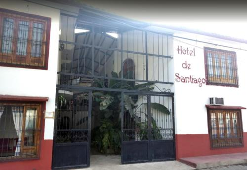 Hotel De Santiago Photo