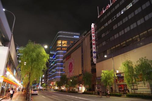 the b tokyo shimbashi photo 62