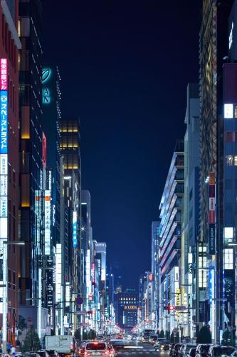 the b tokyo shimbashi photo 63