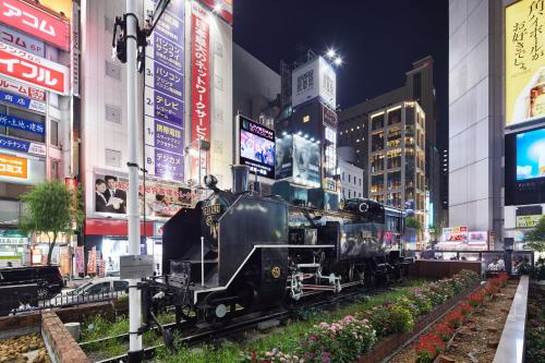 the b tokyo shimbashi photo 66