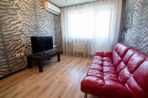 HotelApartments on Kirova 76