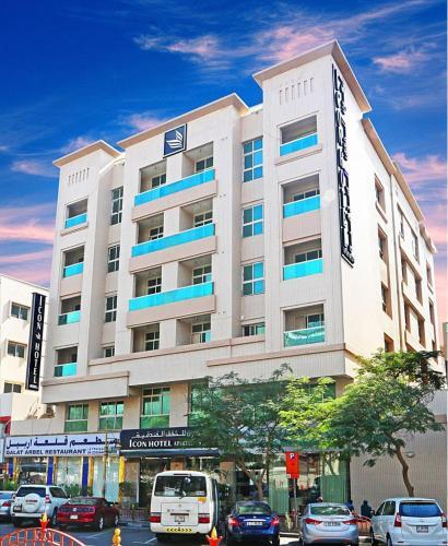 Www Rentalhomes Com: Icon Hotel Apartments, Dubai