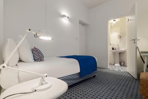 Hotel 34B - Astotel photo 57