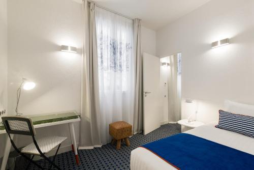 Hotel 34B - Astotel photo 58