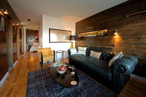 Istanbul Urban Suites indirim