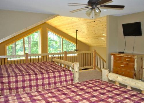 Bluewater Lodge Cabin 3