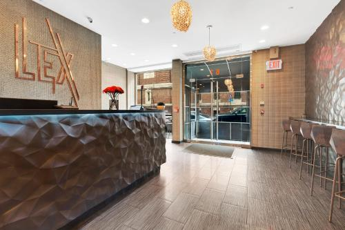 Lex Boutique Hotel Review New York Travel