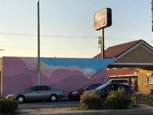 Flamingo Motel Photo