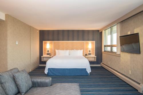 Blue Horizon Hotel Photo
