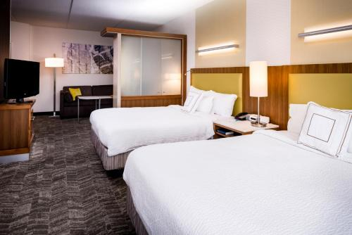Springhill Suites By Marriott Pittsburgh Southside Works - Pittsburgh, PA 15203