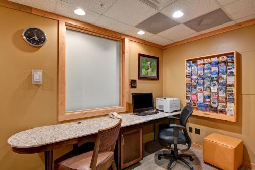 Homewood Suites By Hilton Jackson Wy - Jackson, WY 83001