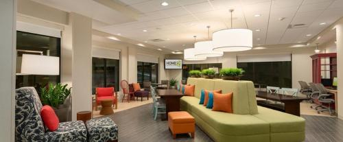 Home2 Suites By Hilton Savannah Airport - Pooler, GA 31322