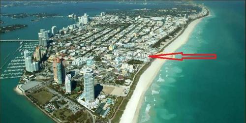 Ocean Drive Beach Pad Photo