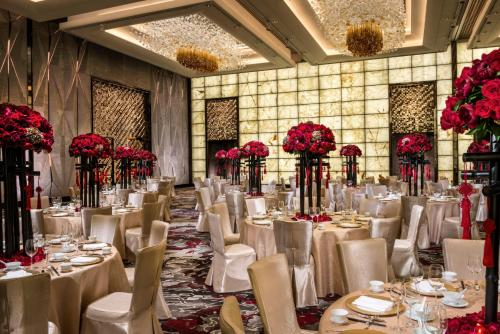 Four Seasons Hotel Guangzhou photo 10