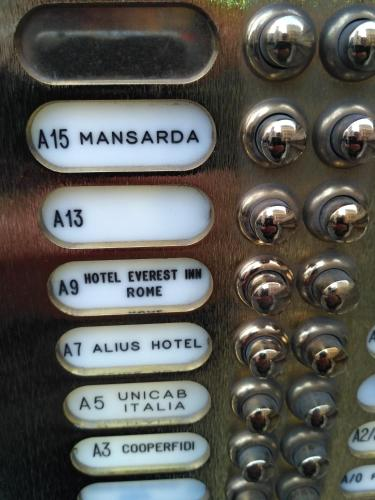 Hotel Alius photo 70