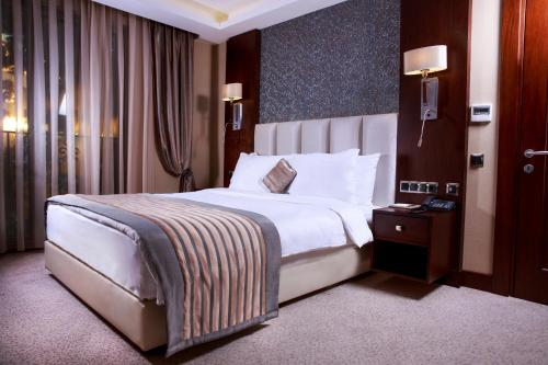 Grand Aras Hotel & Suites photo 60
