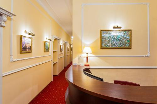 Art-Hotel Radischev photo 18