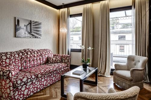 Baglioni Hotel Carlton - The Leading Hotels of the World photo 70
