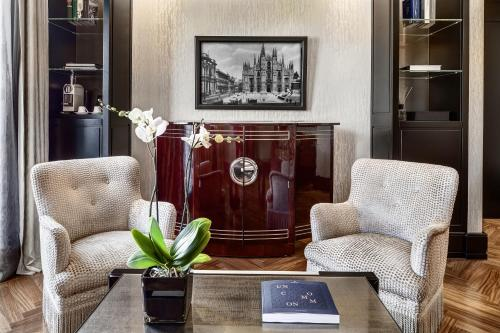 Baglioni Hotel Carlton - The Leading Hotels of the World photo 72