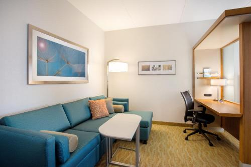 Springhill Suites By Marriott Mount Laurel - Mount Laurel, NJ 08054