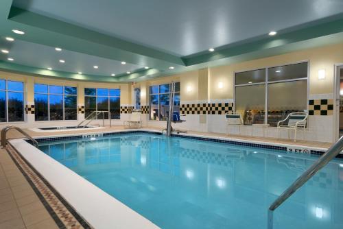 Hilton Garden Inn Wilkes Barre