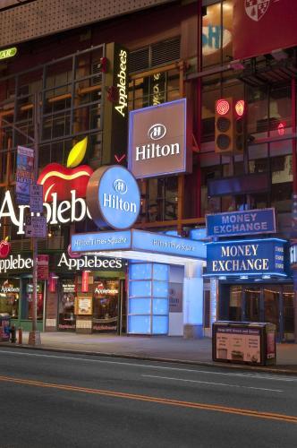 Hilton Times Square photo 36
