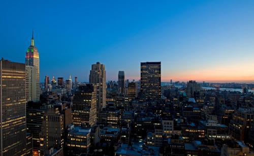 Hilton Times Square photo 38