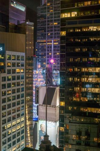 Hilton Times Square photo 39