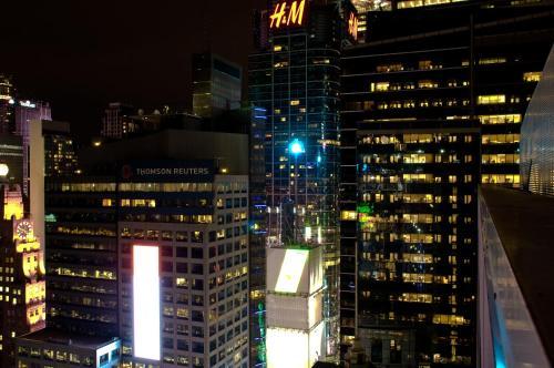 Hilton Times Square photo 40