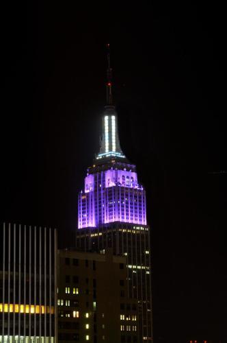 Hilton Times Square photo 41