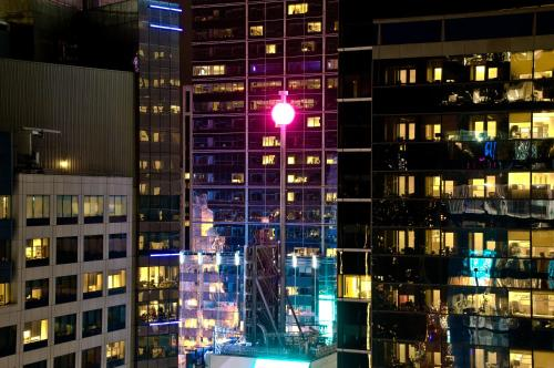 Hilton Times Square photo 42
