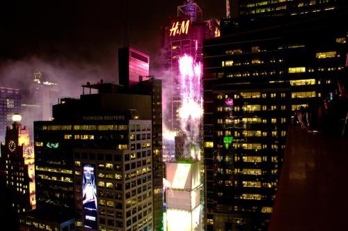 Hilton Times Square photo 43