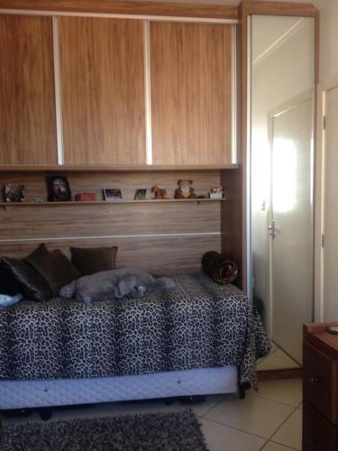 Apartamento Mobiliado No TatuapÉ