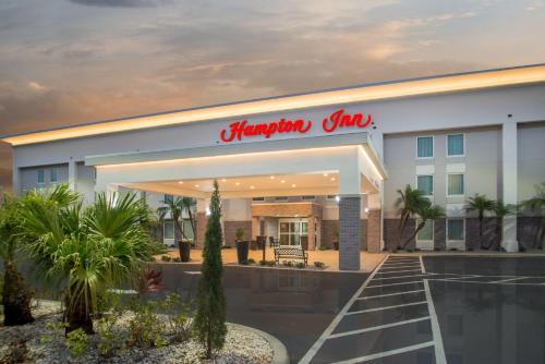 Hampton Inn Port Charlotte in Port Charlotte