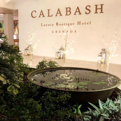 Calabash Luxury Boutique Hotel