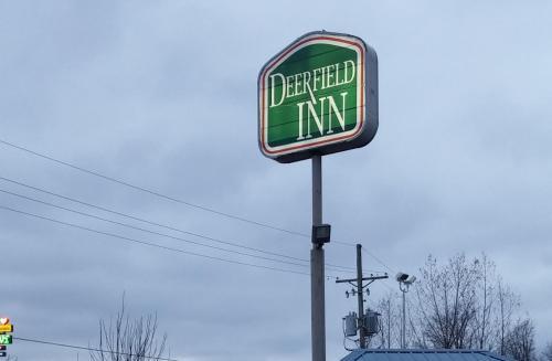 Deerfield Inn - Blytheville, AR 72315