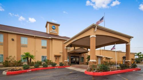 Best Western Casino Inn Photo