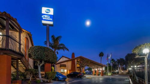 Best Western Americana Inn Photo