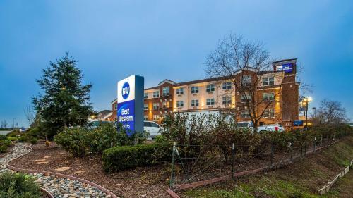 Best Western I-5 Inn & Suites Photo