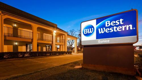 Best Western Eunice Photo