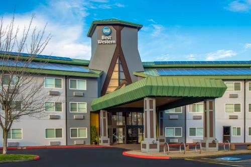 Best Western Inn at the Meadows Photo