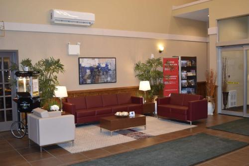 BEST WESTERN PLUS Saint John Hotel & Suites Photo