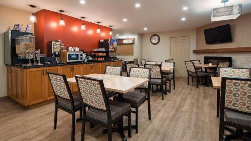 Best Western Salmon Arm Inn Photo