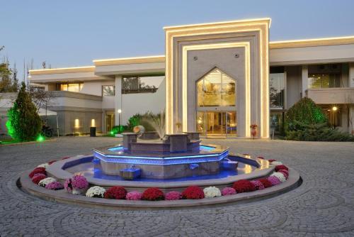 Aksaray Agacli Tesisleri Ihlara Hotel harita