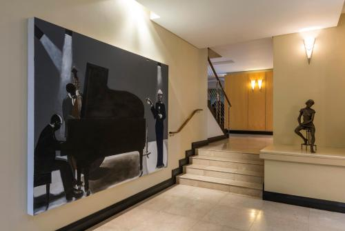 No 5 Boutique Art Hotel by Mantis Photo
