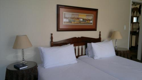 Agterplaas Guesthouse Photo