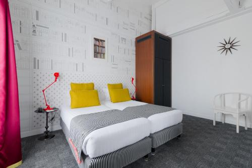 Hotel Joyce - Astotel photo 36