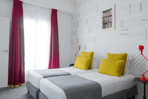 Hotel Joyce - Astotel photo 37