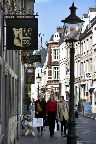 Designhotel Maastricht (former Hampshire - Designhotel Maastricht)