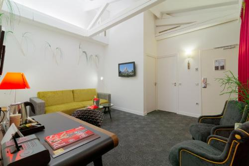Hotel Joyce - Astotel photo 39